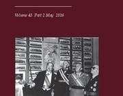 Introduction: Urban Crisis, Policing Crisis: mirror images? (c. 1700-1900)